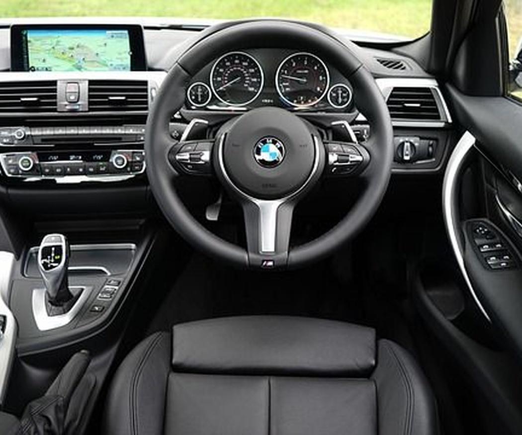 Cómo limpiar el interior del coche