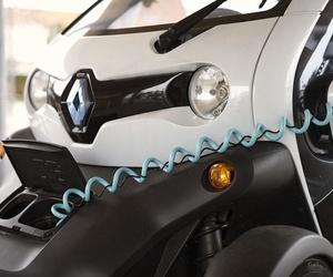 Instalación puntos de carga de vehículos eléctricos