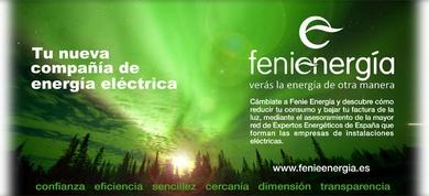 Delegados FENIE ENERGIA