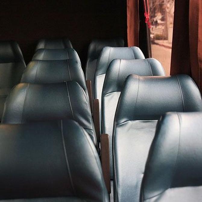 Consejos para viajar cómodo en autobús