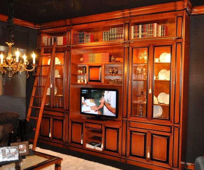 PROYECTOS INTEGRALES: Catálogo de qboss mobiliario