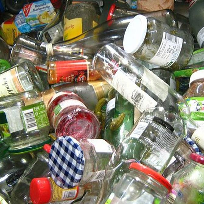 Fases del reciclaje