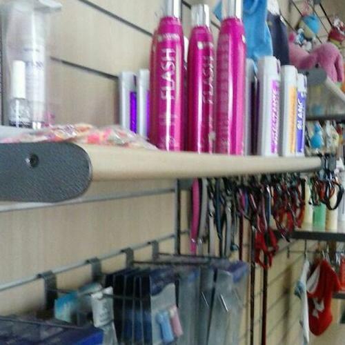 Productos de la peluquería canina en Barcelona