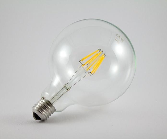 Iluminación: Productos de Electro Tesla Alicante