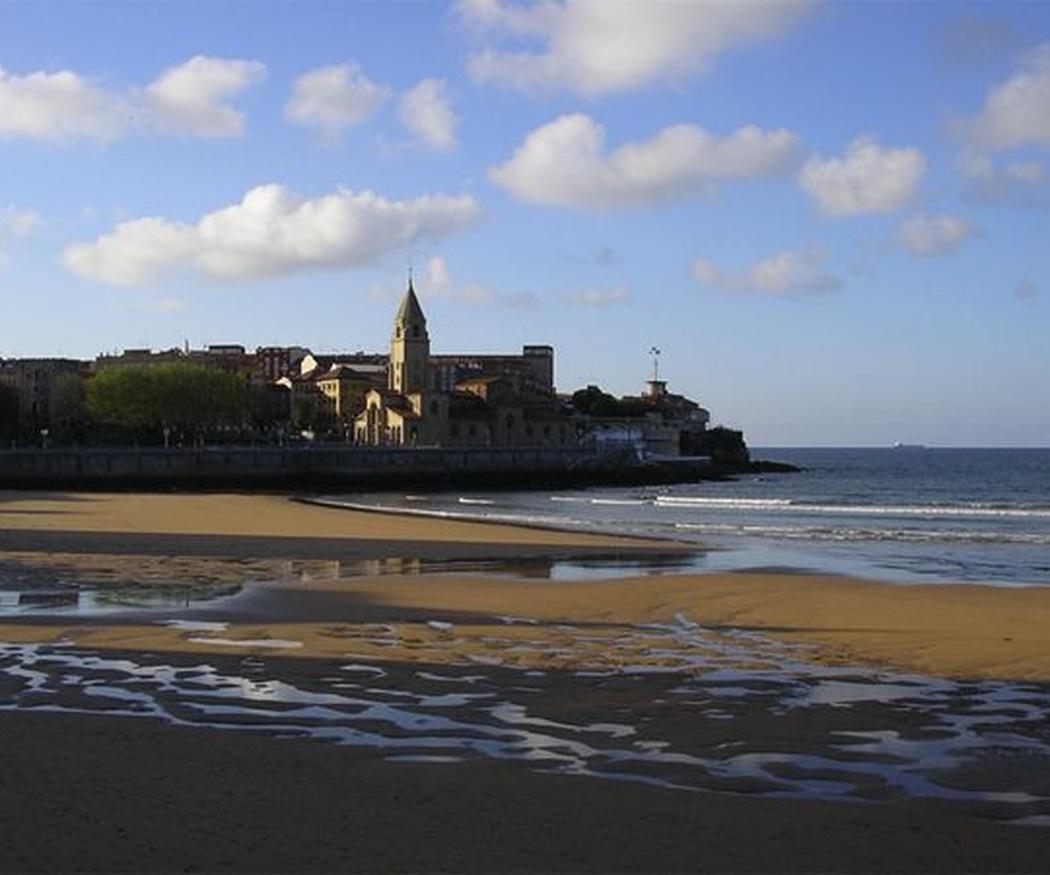 Asturias, tierra de playas