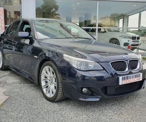 BMW 530D M EXT E INT!! IMPECABLE!!