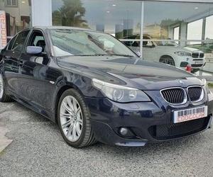 BMW 530D M EXT E INT!! IMPECABLE!!