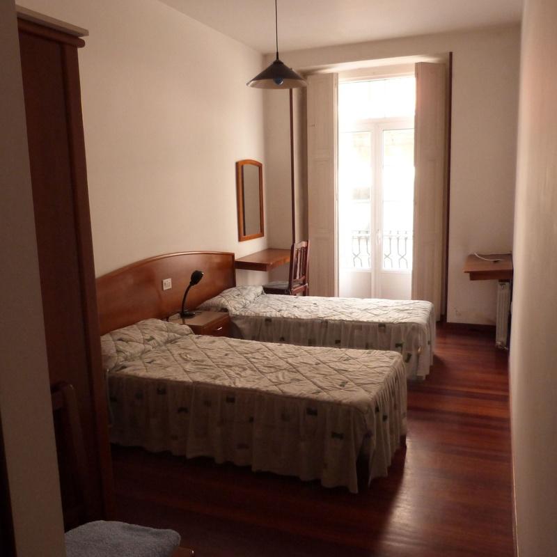 Edificio Casco Vello Vigo: Inmuebles de Céltico Inmobiliaria