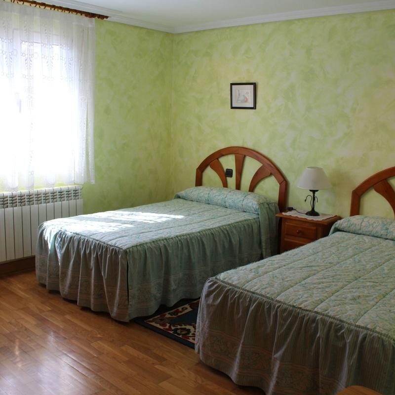 Capacidad: Casa Amalia de Casa Amalia