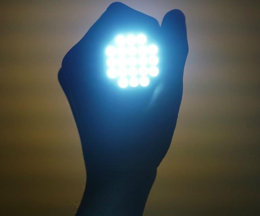 Factores clave para elegir una bombilla LED para casa