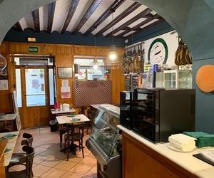 Raciones y tapas en Cádiz