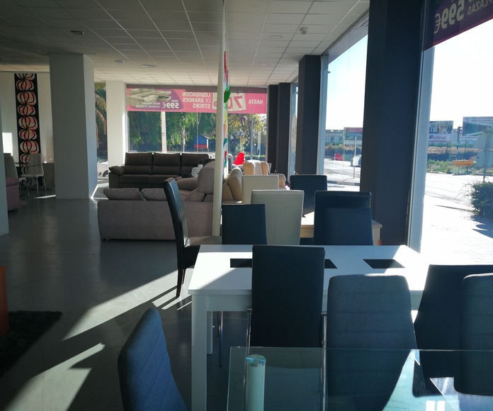 Muebles: Productos de OPORTUNISSIMO MELIANA