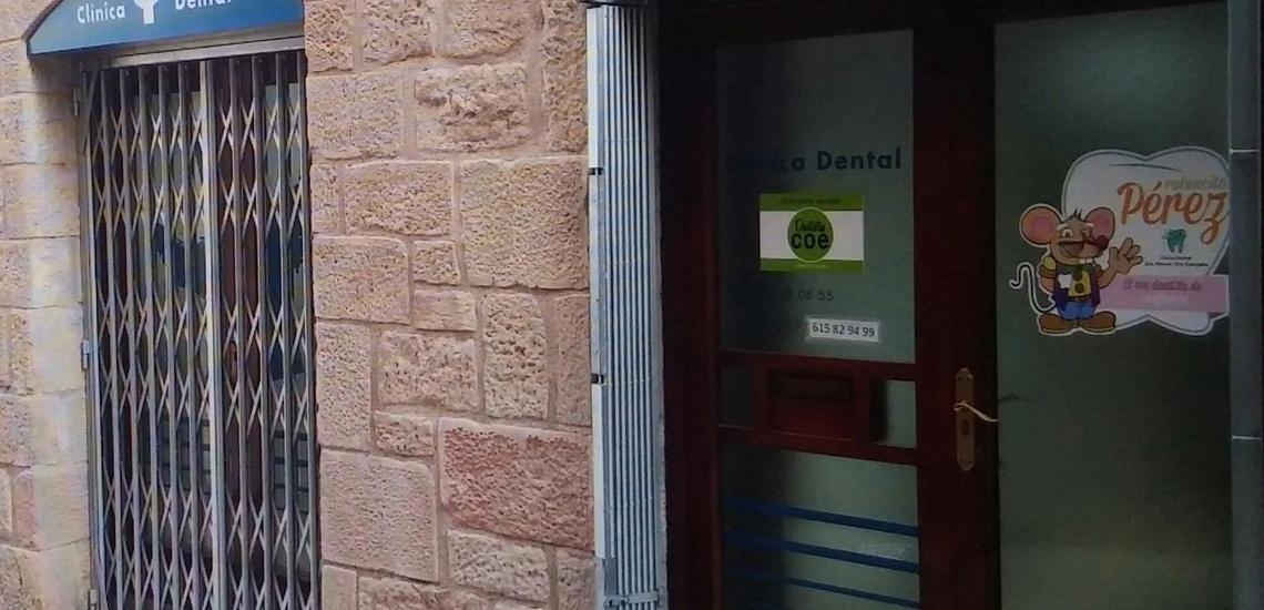 Clínicas dentales en Solsona: Clínica Vila Dental
