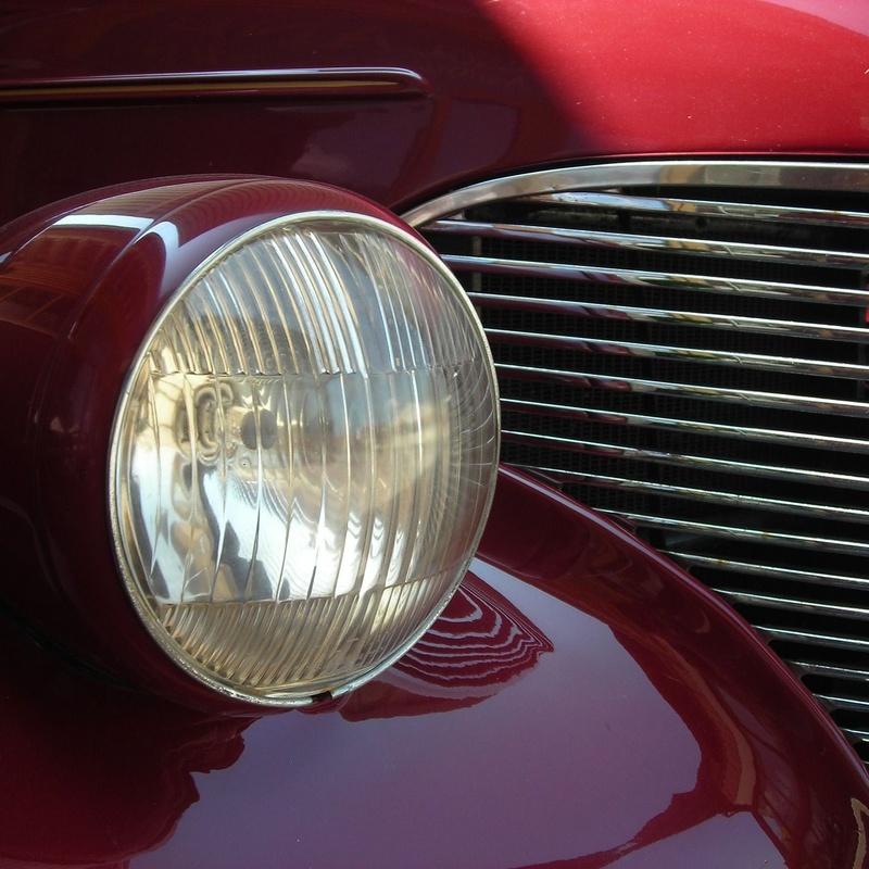 Pulido de faros: Servicios de Taller del Automóvil