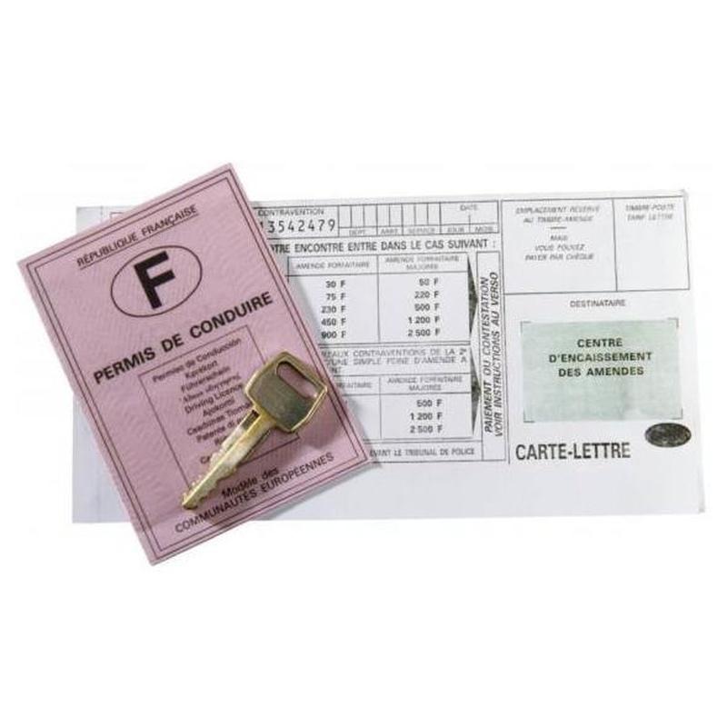 Renovación del permiso de conducir: Servicios de Medipsico, S.L.