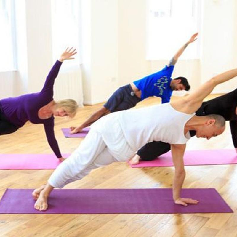 Pilates: Clases y horarios de ReStyle