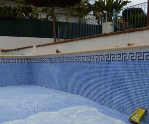 limpieza y rejuntado de piscinas