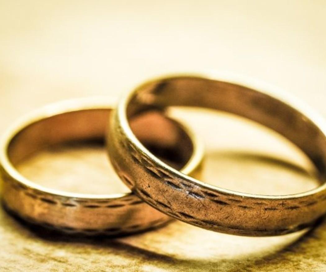 Las bodas ante notario