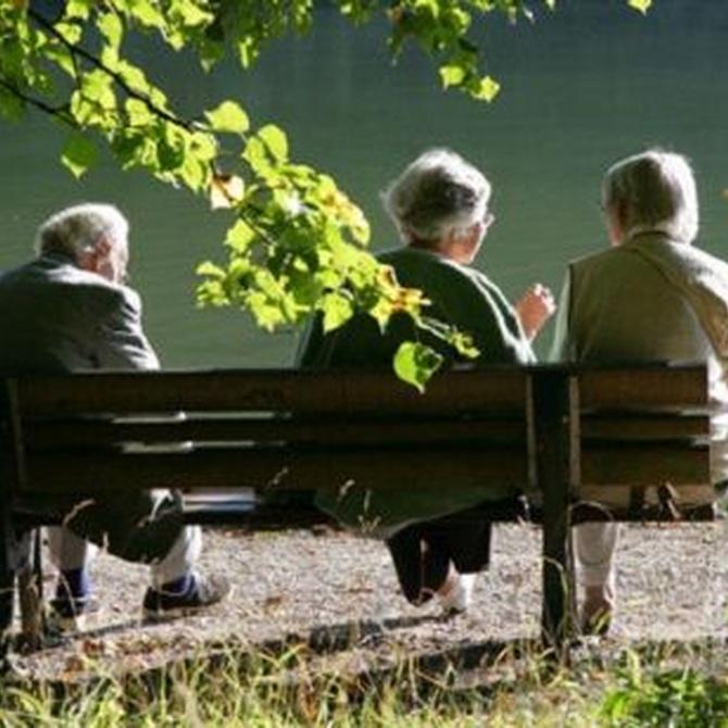 Consejos para que las personas mayores puedan combatir el calor