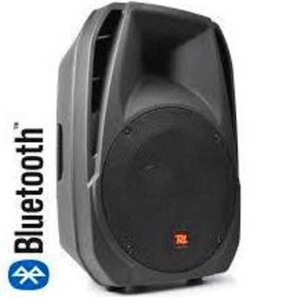 ALTAVOZ AMPLIFICADO PDA-15ABT DJ: Nuestros productos de Sonovisión Parla
