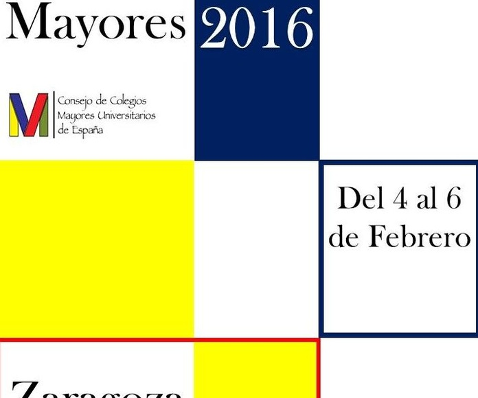 XXXVIII JORNADAS DE COLEGIOS MAYORES - IKASTETXE NAGUSIEN XXXVIII. IHARDUNALDIAK