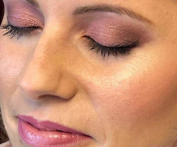 Maquillaje Novia: Servicios Maquillaje de Nuria San Miguel