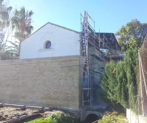 Restauración arquitectónica
