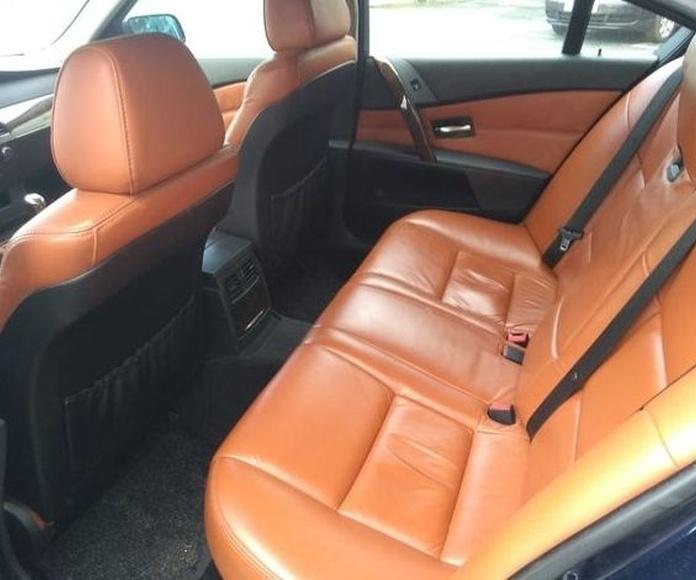 BMW 530D: Compra venta de coches de CODIGOCAR