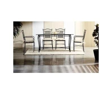 Venta online muebles de forja