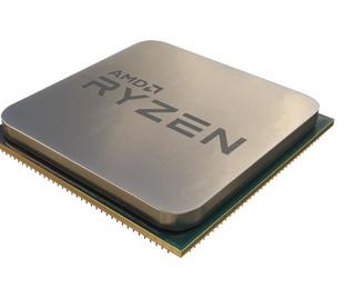 Nueva generación de procesadores AMD RYZEN