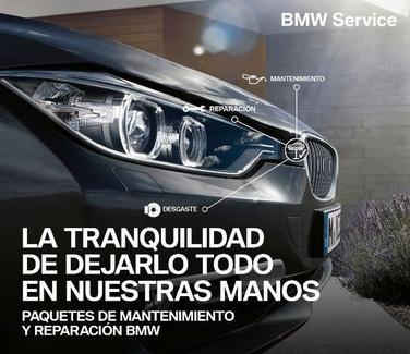 SERVICIOS BMW