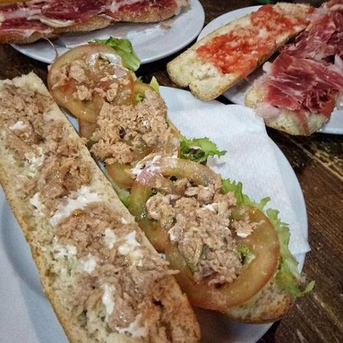 Restaurantes para grupos Sabadell