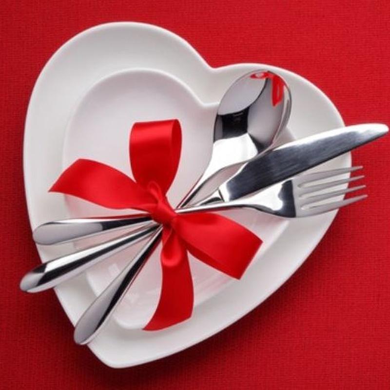 Menú San Valentín  : Nuestra Carta de Restaurante El Portalón