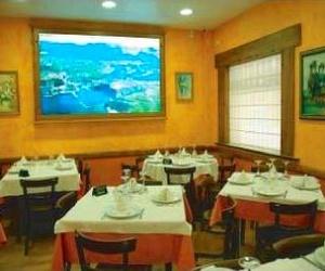 Cocina asturiana en Tres Cantos