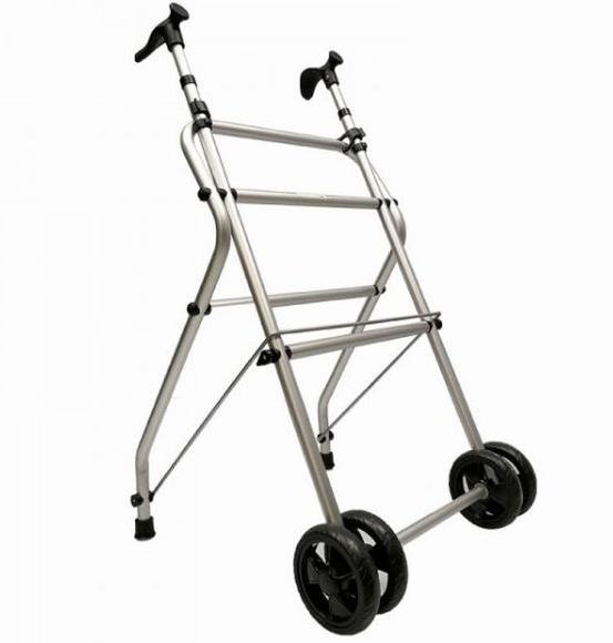 Andador básico de ruedas: Productos de Ortopedia Ca N'Oriac