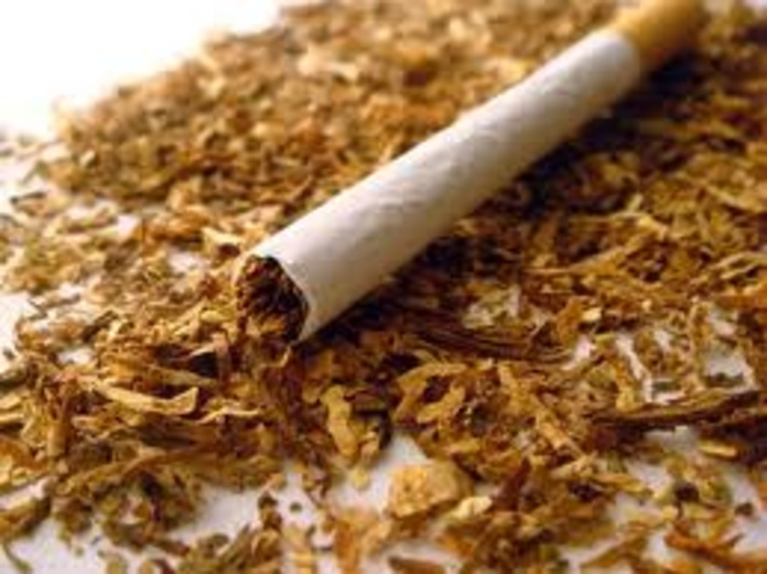 Tabaco: Productos de Estanco Barrientos - Exp. 402