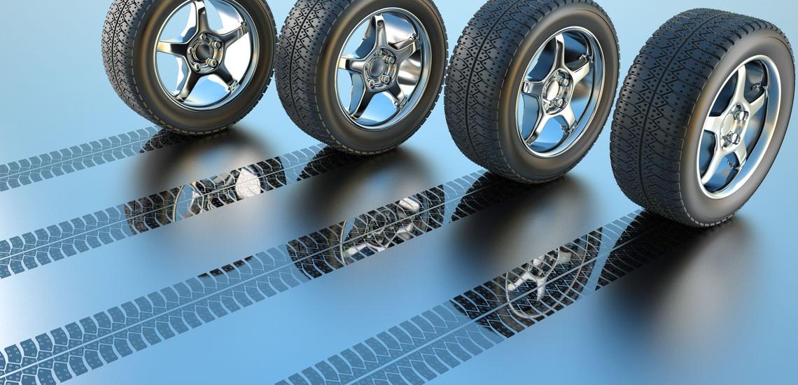 Neumáticos de ocasión en Guipúzcoa con modelos para todos los vehículos