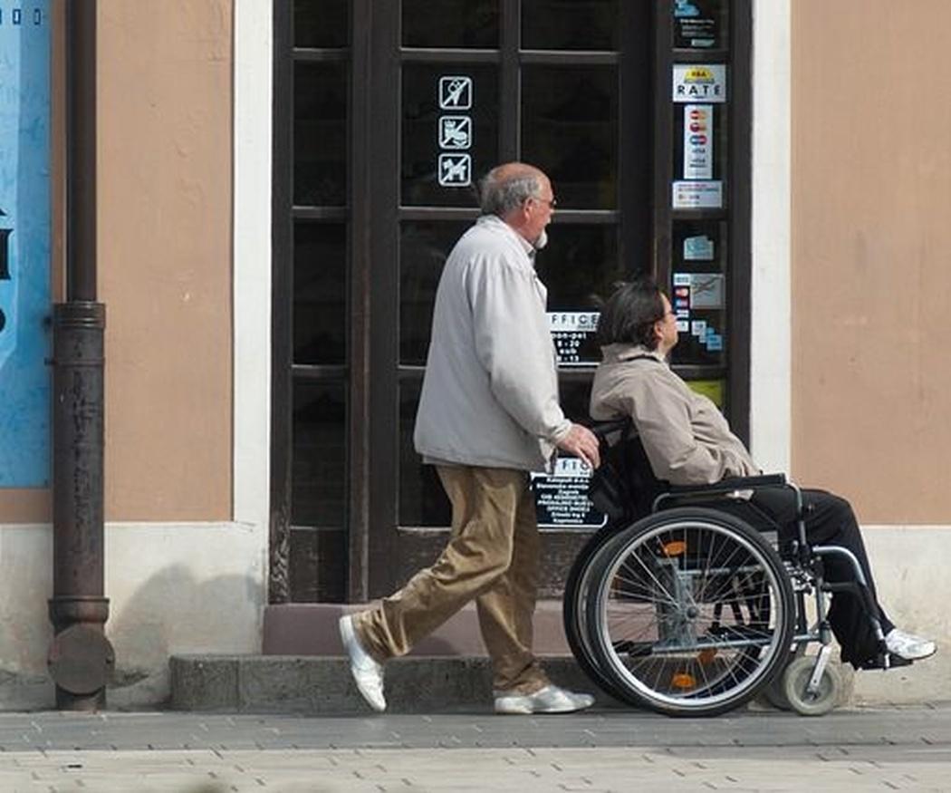 Normas de accesibilidad para locales comerciales