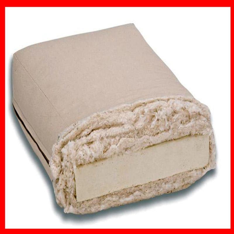 Futón de algodón / látex: Catálogo de Futon Line