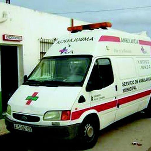 Socorristas en Pilar de la Horadada | Socorrismo y Ambulancias Horadada, S.L.