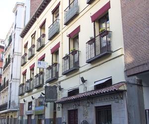 Pz. San Miguel, 5