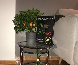 Nueva Oficina VeoVeo Technology