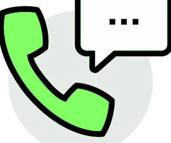 Telefonos de Contacto: Servicios de Desguaces Esparreguera