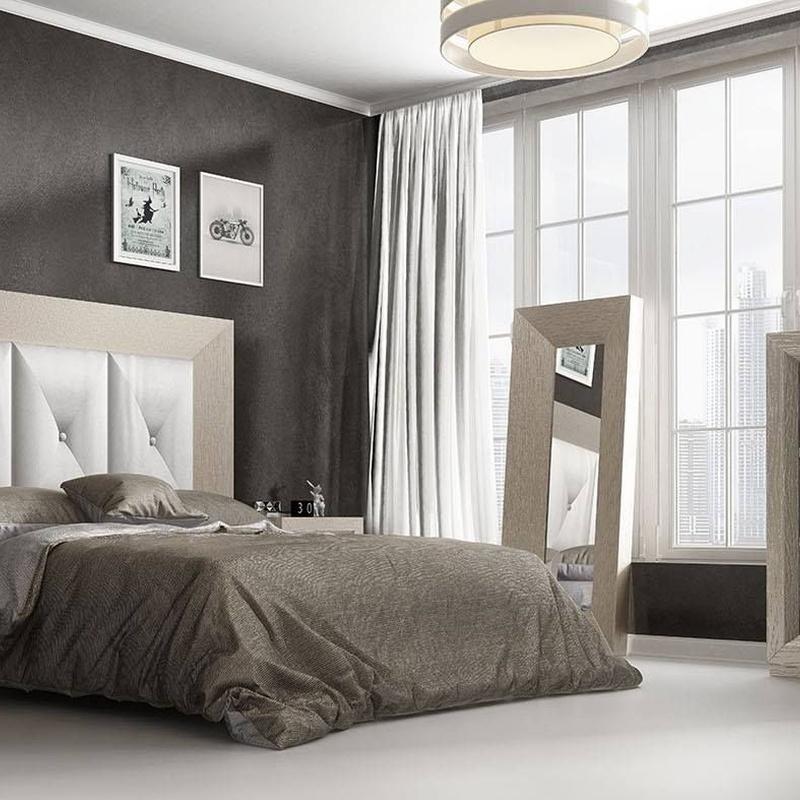 Dormitorio matrimonio de estilo neoclásico: Productos de Gemma Nature