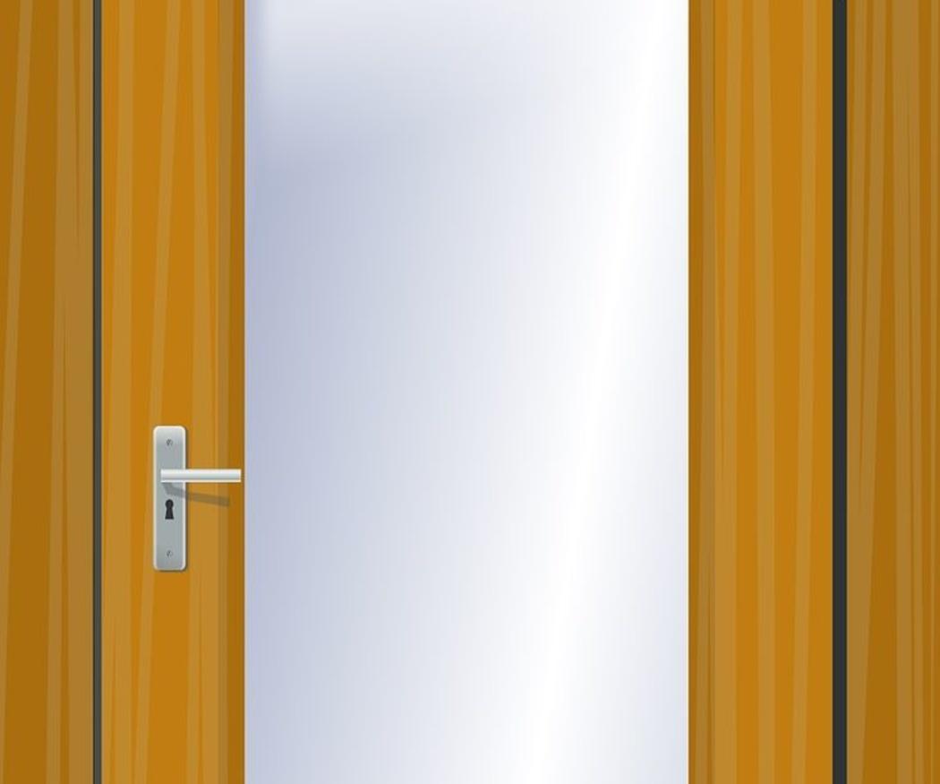 Tipos de madera para puertas de interior