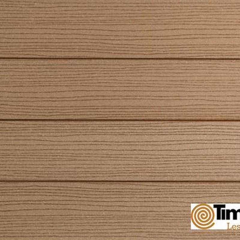 Timbertech Twinfinish: Productos y Servicios  de Parquets Cruzgal