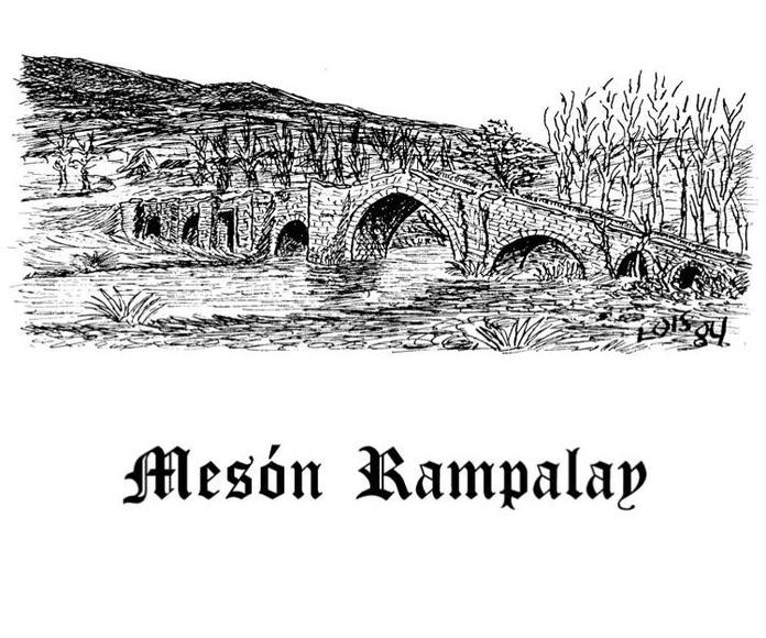 Mesón Rampalay, Restaurante en Santander