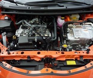 Las claves para el mantenimiento del motor de tu coche