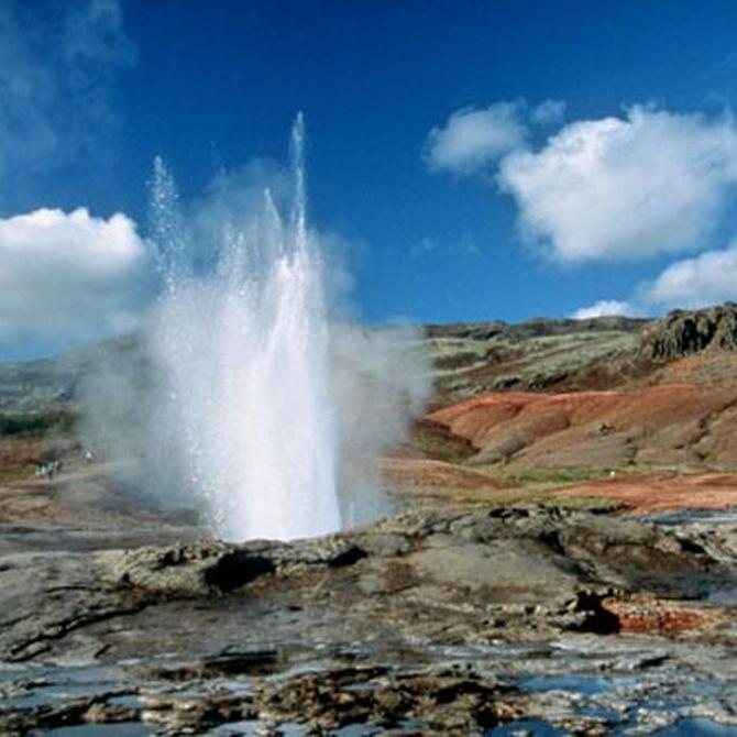¿Sabes que la energía geotérmica elimina el riesgo de Legionella?