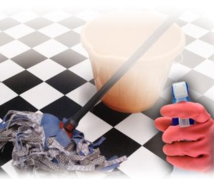 Limpieza y Conserjería de comunidades